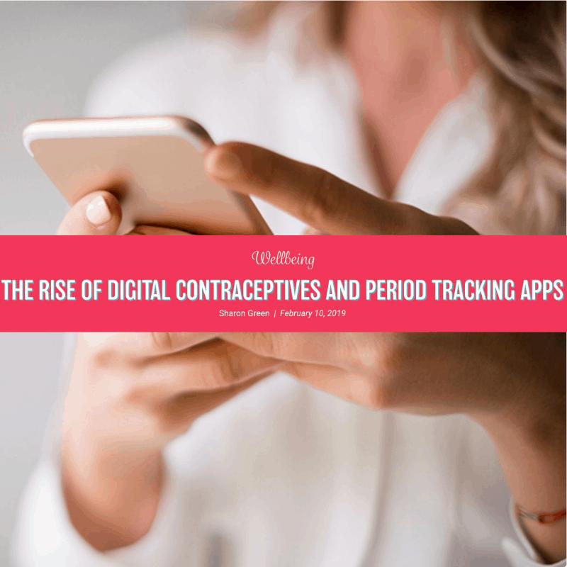 digital contraceptives