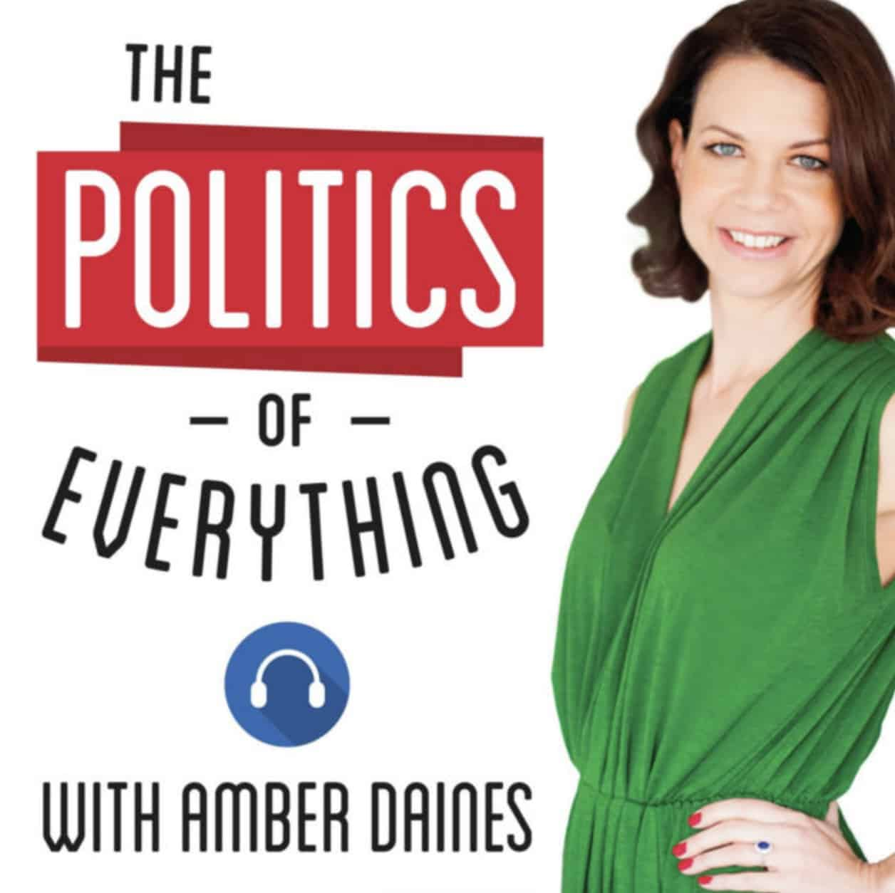 the politics of everything