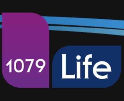 1079 Life radio